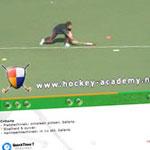 Hockey Academy screenshot
